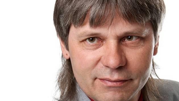 Jaroslav Šobr.
