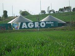 Argo Staňkov.