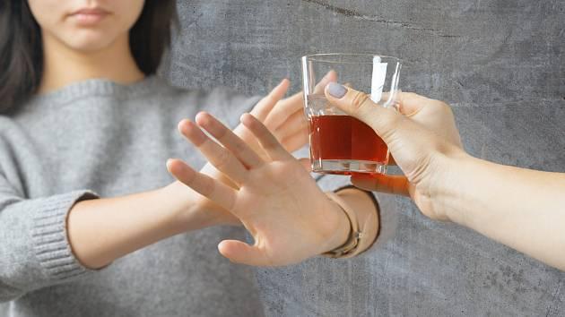 Akce Suchej únor má pomoci v boji s nadměrným pitím alkoholu