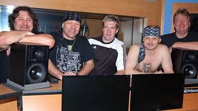 Vizir zahraje ve Staňkově.
