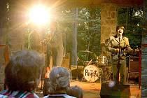 Pangea - Beatles Revival na Tanaberku.