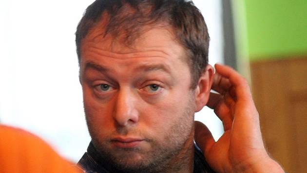 Valná hromada fotbalového oddílu TJ Sokol Postřekov.