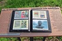 V sobotu odhalí památník Janu ze Šitboře.