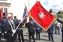 V roce 2005 byl pořízen nový hasičský prapor, který byl vysvěcen u Dobré Vody.