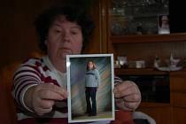 Marie Těteková věří, že se jí dcera vrátí domů.