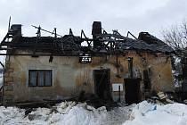 Požár ze silvestra 2010 ukázal, že jsou hasiči v obci potřební.