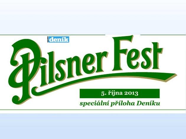 V pátek vyjde příloha PilsnerFest.