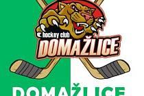 Logo HC Domažlice - ilustrační snímek.