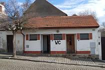 Veřejné toalety v domažlické Chodské ulici.