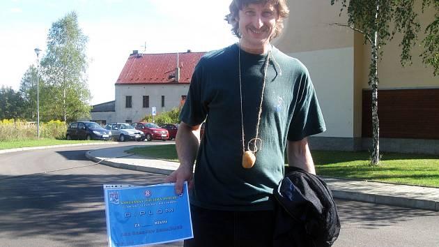 Karel Strádal.