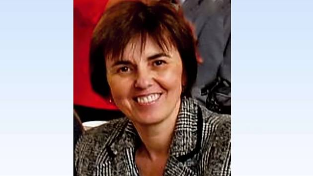 Marie Johánková.