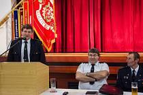 Koncem ledna se v místním Kulturním domě v Kolovči konala výroční valná hromada hasičského sboru.