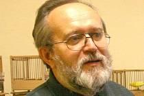 Miloslav Macán ze Staňkova má ptačí  krmítka opuštěná.