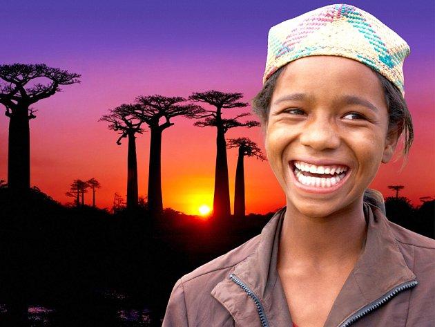 Středeční přednáška bude pojednávat o Madagaskaru.