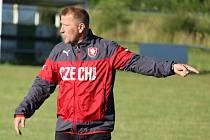 Fotbalisté Jiskry už trénují na další sezonu v České fotbalové lize.