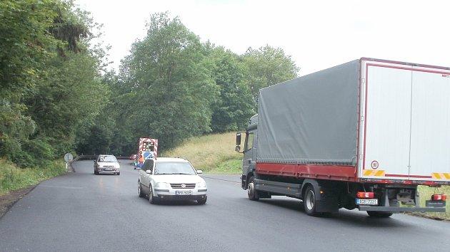 NÁKLADY STAVBY jsou zcela hrazeny z prostředků Státního fondu dopravní infrastruktury.