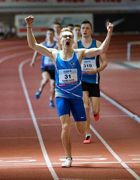 Atleti zAC Domažlice reprezentovali.