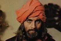 Sandokan, slavná role Kabira Bediho.