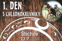Den s koňmi ve Štichově.