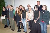 Pedagogové a žáci Siemensova Gymnázia v Regensburgu a Gymnázia J. Š. Baara v Domažlicích obdrželi za společné divadelní projekty prestižní ocenění.