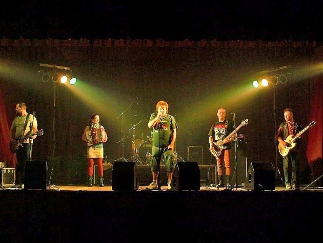 Kapela Zvlášňý škola