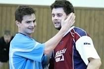 II. Futsal Cup ve Kdyni 2014.