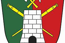 Znak Pece pod Čerchovem.