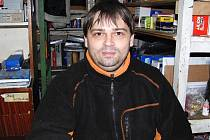 Petr Janeček.