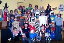 Účastníci jedné z minulých oslav silvestra a nového roku při takzvaném II. silvestru.