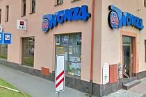 CK Honza v Holýšově.