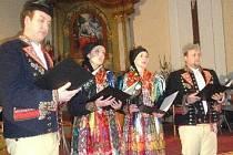 Česko-bavorské Vánoce.