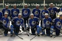 Hokejisté Domažlic startují svoji pouť vyřazovací částí