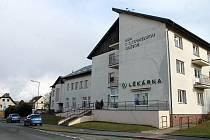 Zdravotnické středisko v Klenčí pod Čerchovem se stane bezbariérovým.