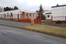 Mateřská škola v Holýšově.