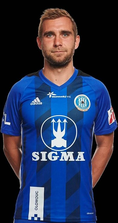 Soccer Cup 2020: Martin Sladký.