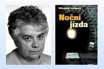 Miloslava Ledvinová a její nová kniha.