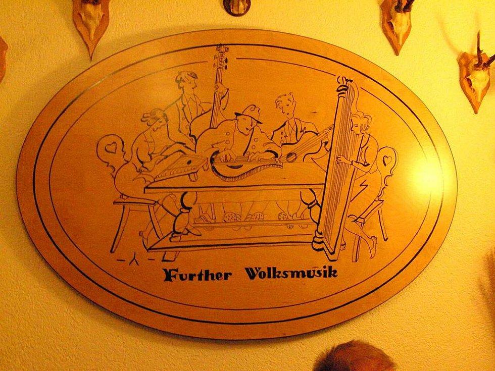 Z výročního jednání Kruhu přátel Furth im Wald Domažlice.
