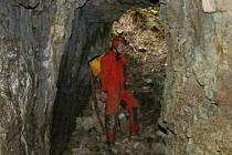 Projekt Učíme se v přírodě připomene historii poběžovického hornictví.