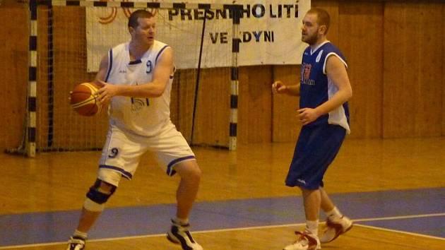 Barvy Domažlického týmu hájil v Klatovech na MČR veteránů Josef Prettl a svým výkonem přispěl ke druhému místu.