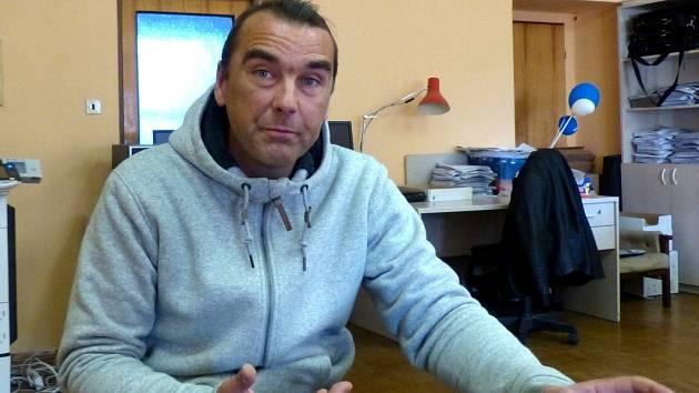 Zdeněk Zrůst si za uplynulé více než dva roky musel vyslechnout mnohé.