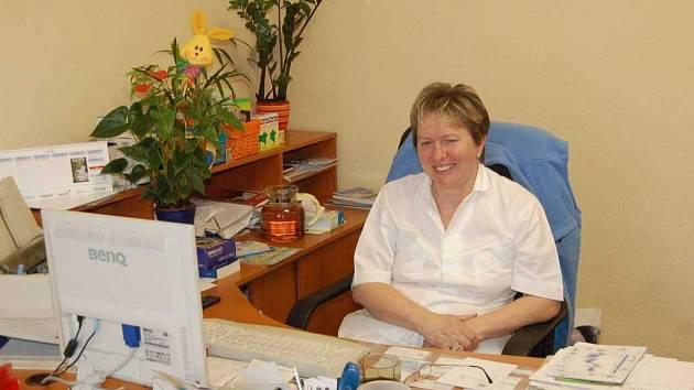 ALERGOLOŽKA VĚRA GHATTASOVÁ doporučuje svým pacientům dodrŽovat protialergení režim.