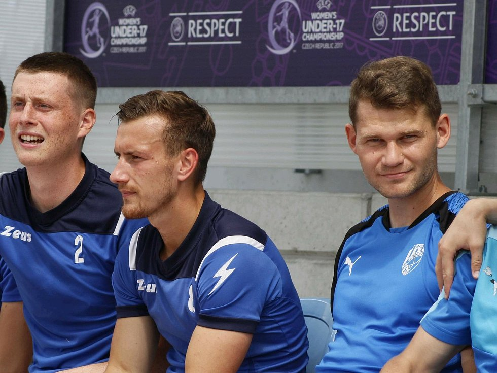 Dušan Pinc (vpravo).