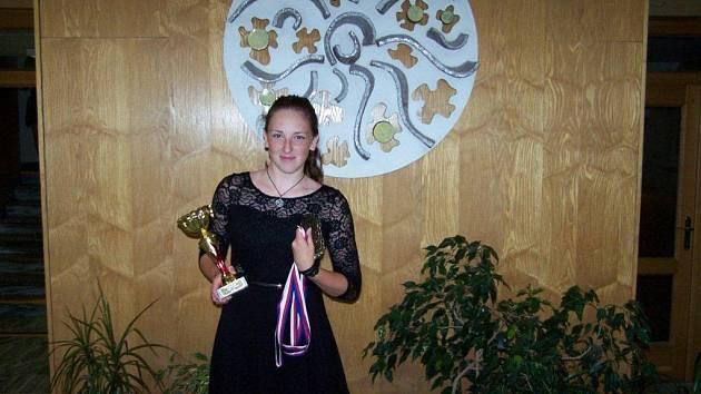 Kateřina Patková.