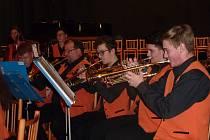Velký koncert žáků ZUŠ Kdyně