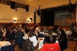 Slavnostní zahájení Juniorfestu se uskutečnilo v domažlickém MKS.