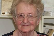 MARIE KORANDOVÁ.