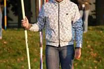 Barbora Špotáková kvůli zaněnému kotníku v hodu oštěpem nenastoupila. Byla však oporou sportovců a velkým lákadlem pro diváky.