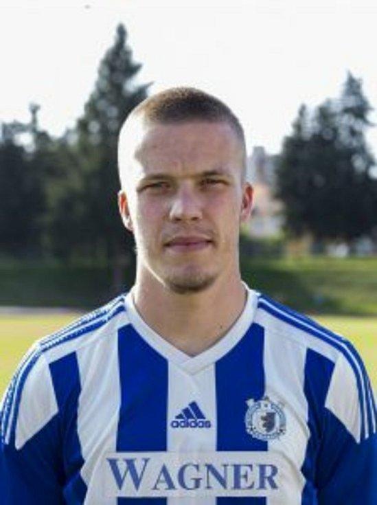 Jakub Teršl (tržní hodnota 50 tisíc euro).