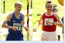 Absolutní traťové rekordy Panevropského půlmaratonu dosud drží Jiří Voják (1:12:37) a Stanislava Forsterová (1:34:39).