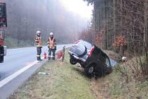 Nehoda u Folmavy.
